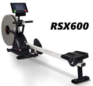 rsx600 remoergometro sportstech